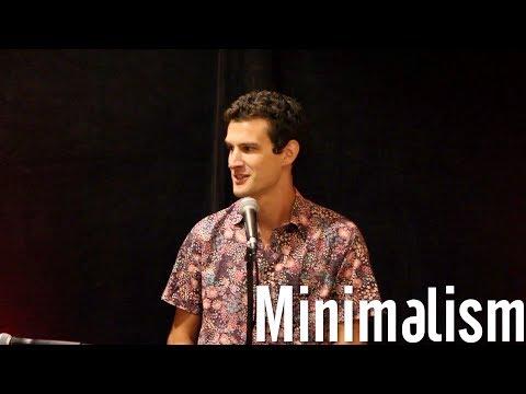 Minimalism (Stephen)