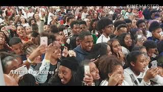 DENO DRIZ at Festival Eritrea UK 2019