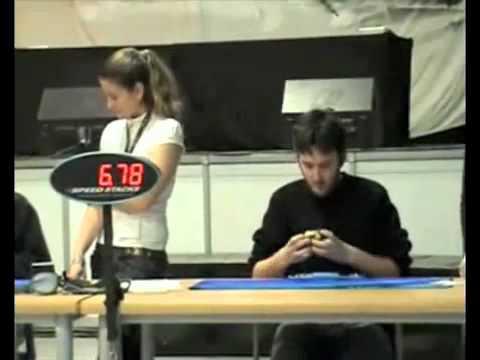 Những kỷ lục nhanh nhất thế giới