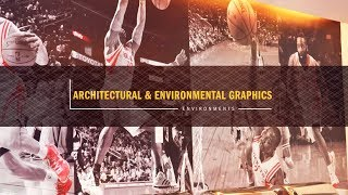 2020 Exhibits | Architectural & Environmental Graphics
