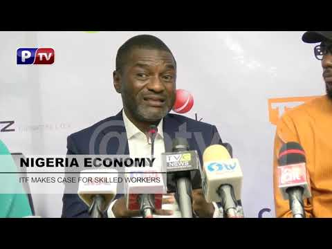 iCreate Skill Fest: iCreate Africa to hold Africa's biggest Vocational skills event