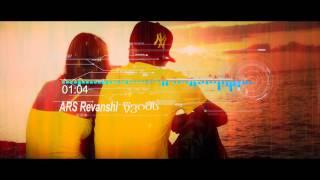 აერეს რევანში - წვიმს [ A.R.S - Revanshi - Wvims ] - Official Music -  2016