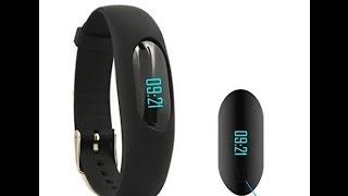 AsiaLong Fitness Tracker