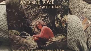 Antoine Tomé   L'amour Titan