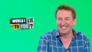 Mack 'N' Tosh - Lee Mack on Would I Lie to You?