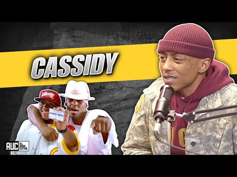 """It Wasn't All R Kelly…But I'm Not A Rat"" Cassidy Exposes Famous Rappers & Girls"