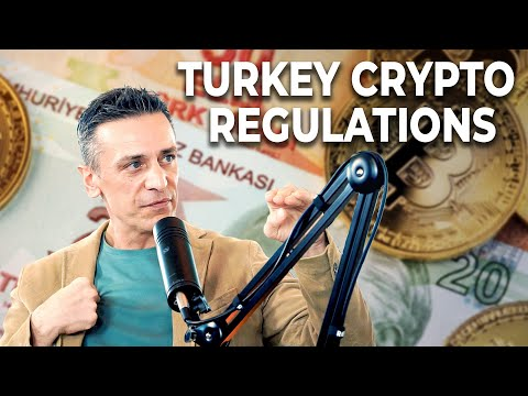 Is Crypto Banned in Turkey?