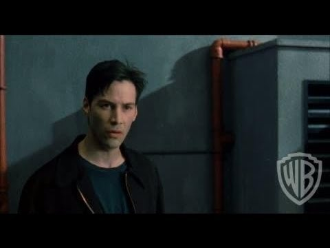 The Matrix - Official Theatrical Trailer