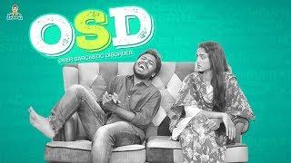 Mahanubhavudu Spoof | OSD - Over Sarcastic Disorder | Krazy Khanna