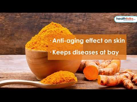 Anti-aging Ayurvedic Herbs | Healthfolks