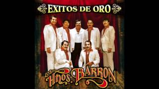 Los Hermanos Barron - Exitos De Oro (Disco Completo)