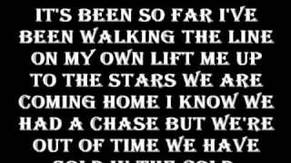 Deadmau5 Feat. Rob Swire   Ghosts N Stuff[ LYRICS]