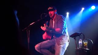 Chase Rice at Borderline - Do It Like This at Borderline 5/12/17