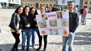preview picture of video 'Erê Efrîna Min Helbest:Dr Ebdilmacid Ṣêxo همسات من عفرين ...'