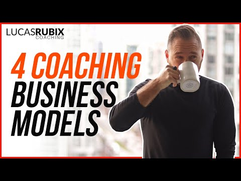How to Choose Your Online Coaching Business Model 🔥