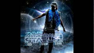 Future - Shopping Spree [Prod. By K.E. On The Track] (Astronaut Status)