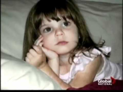 Meg Strickler on Canada's Global News on July 4, 2011 discussing Casey Anthony trial