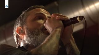Boysetsfire - The Misery Index LIVE