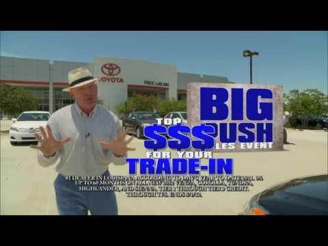 Price LeBlanc Toyota Commercial Full Part 1