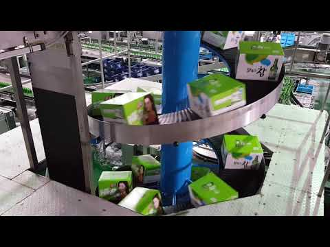 Video - Packaging