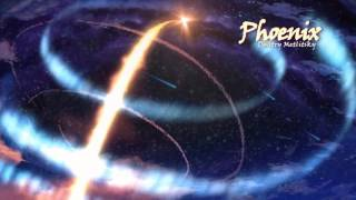 "Dmitry Metlitsky/DM-Orchestra ""Phoenix""  New Age Music - 2017"