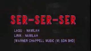 SER...SER...SER [DANGDUT] - IFA RAZIAH (KARAOKE)