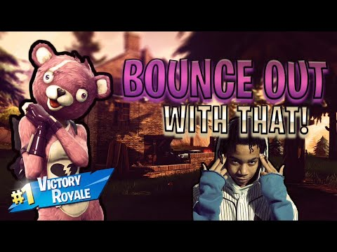 Bounce Out With That - YBN Nahmir Fortnite Montage