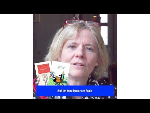 Florence Aubenas - Sélection du Prix du livre du Réel 2019 6 vues