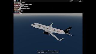 Lemonde airlines flight