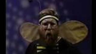 Crazy Mr. Twister (Bee Man)