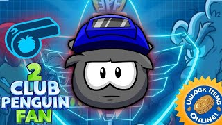 Club Penguin Online How to unlock The Elite Puffle 2019!