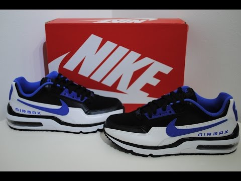 Archive   Nike Air Max LTD 3 Premium  