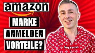 Amazon Marken Registrierung bringt dir den Erfolg über die Konkurrenz! (Brand Registry)