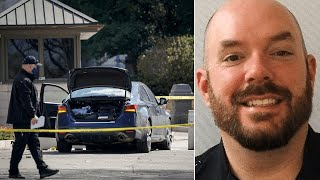 video: US Capitol police officer killed and another injured in car ramming