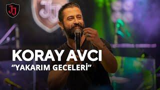 JOLLY JOKER ANKARA - KORAY AVCI - YAKARIM GECELERİ