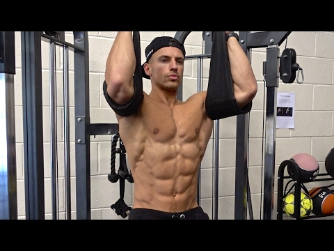 5 Ab Exercises You Should Be Doing