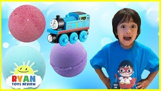 Thomas and Friends Surprise Toys Trains for kids