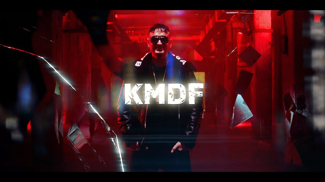 Haftbefehl & Shindy – KMDF