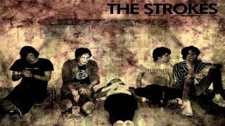 The Strokes - Machu Picchu (HD)