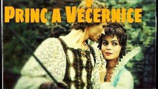 Pohadka Princ a Vecernice Ceska Pohadka Film Roku 1978 Vladimir Mensik Zlata Adamovska