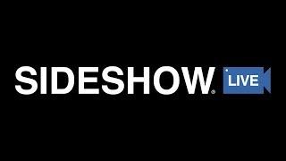 Harley Quinn, Joker, Terminator and more! - Sideshow Live