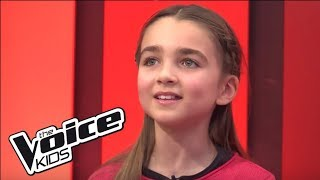 "Cover : Angelina - ""Toxic"" (Britney Spears) 