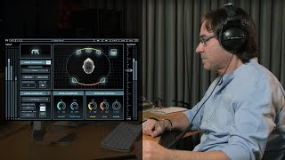 How to Mix for 5.1 Surround on Headphones – Nx Virtual Mix Room