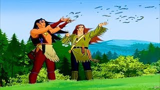 THE LAST OF THE MOHICANS | The Last Of The Mohicans | Full FINAL Episode 26 | English