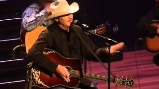 "Alan Jackson - ""Small Town Southern Man"" - CPA at the Ryman 5/3/14"