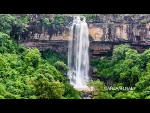 Mendri Ghoomar Waterfall