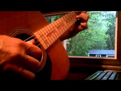 Stack-O-Lee Blues - Eldon Hagen; guitar/vocals