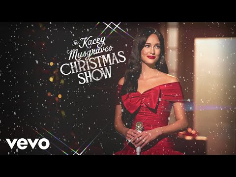 Glittery (From The Kacey Musgraves Christmas Show / Audio)