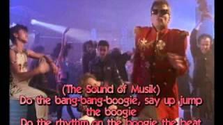 Falco The Sound of Musik karaoke