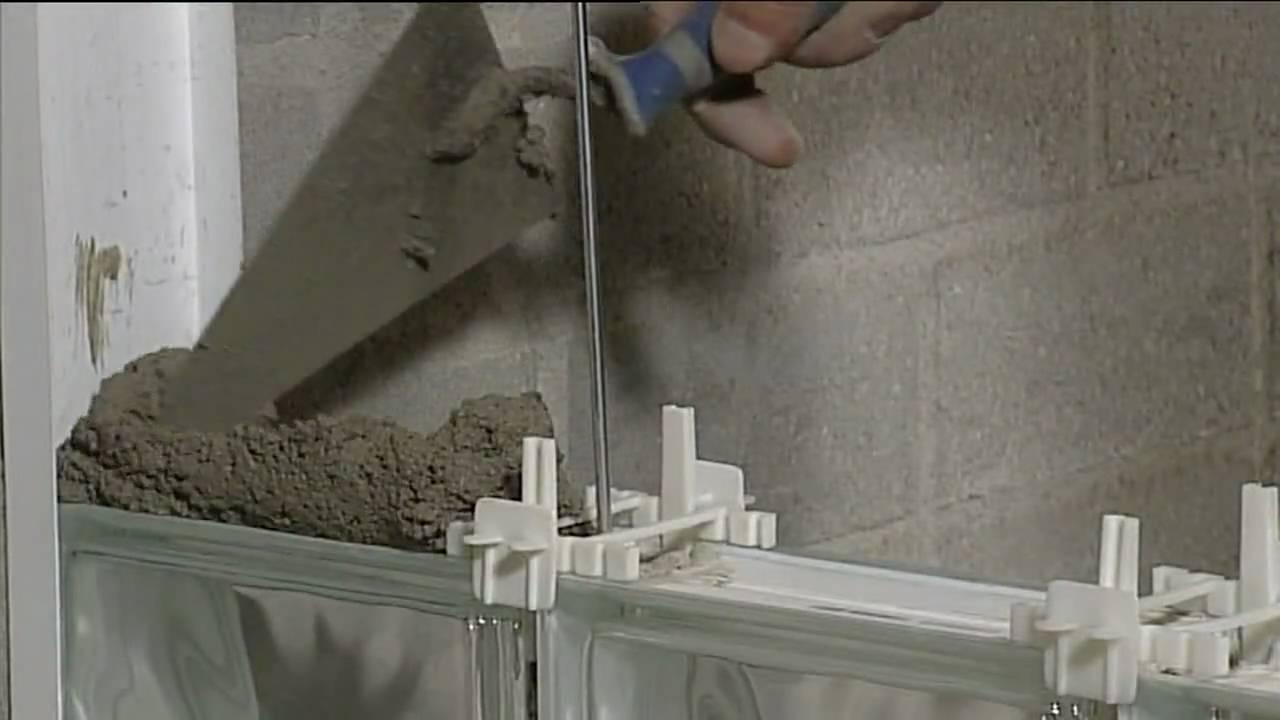 Soorten Glazen Bouwstenen : Het storten van lichtgewicht beton voordemakers.nl
